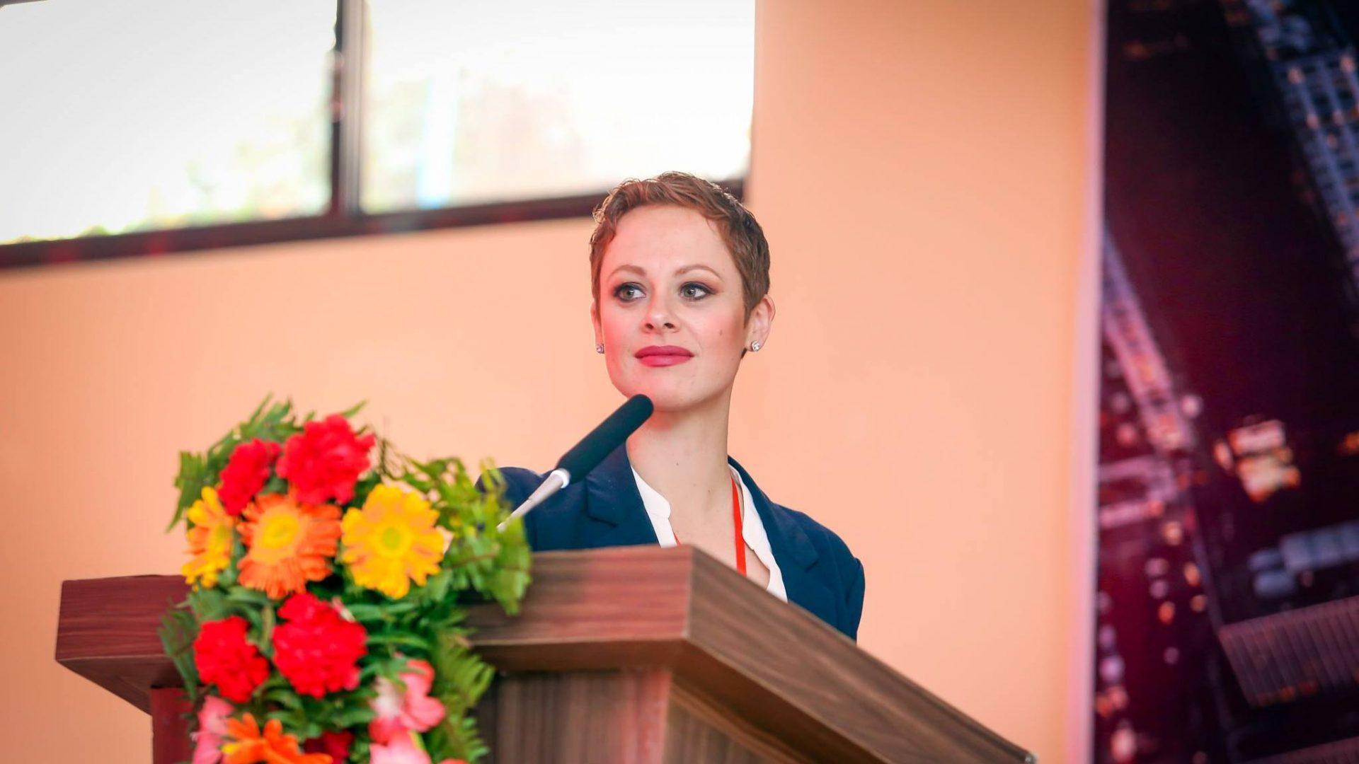 Michelle Welsch